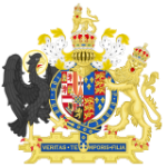 160px-Coat_of_Arms_of_England_(1554-1558).svg