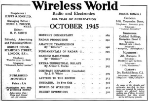 october-1945-wireless-world-toc
