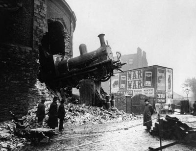 Harcourt St line crash1