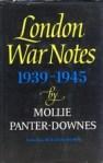 london-war-notes