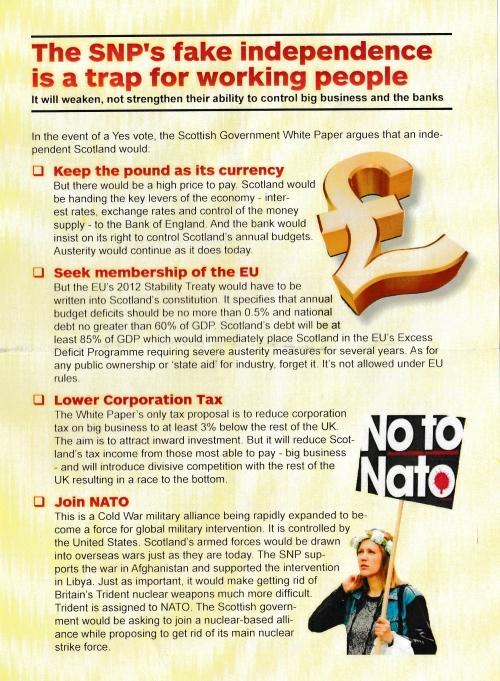 CP leaflet 1
