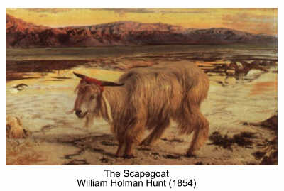 TheScapegoat