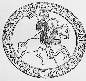 31-William-Conqueror-great-seal-s