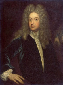 Joseph_Addison_by_Sir_Godfrey_Kneller,_Bt_cleaned