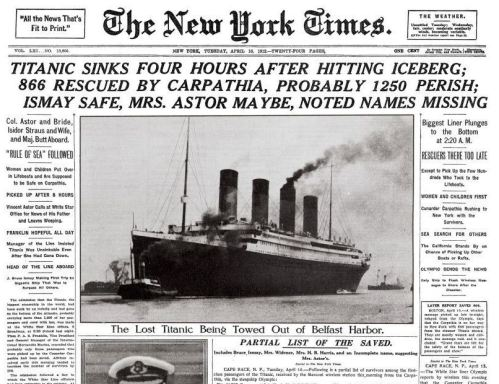 newyorktimes-headline-tophalf-rms-titanic-sinking-16april1912