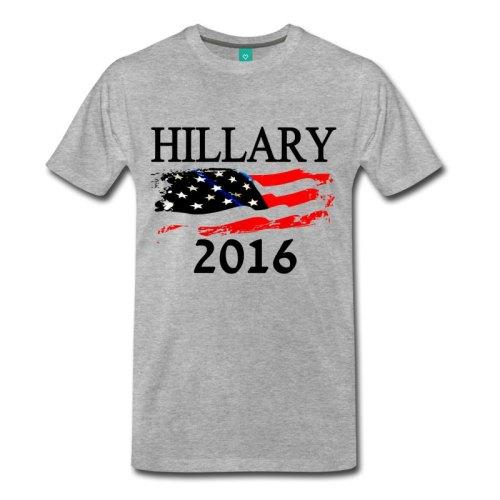 hillary-2016-t-shirts-men-s-premium-t-shirt